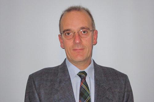Doctor Luca Castellani