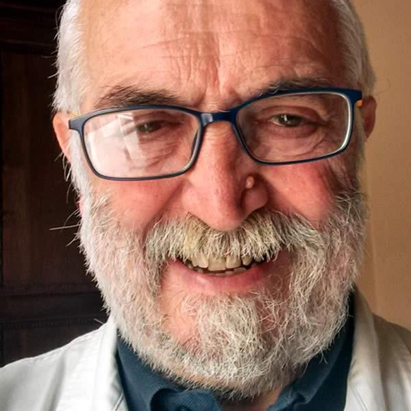 Dr. Marcotulli health director Terme di Montecatini