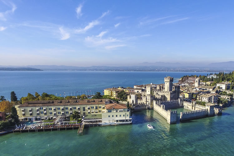 Grand Hotel Sirmione Italy Health packages