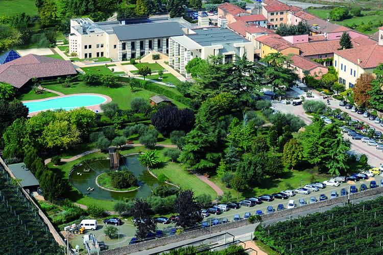 Hotel Villa Quaranta Valpolicella Veneto Italy